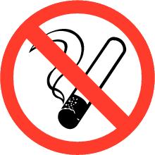rokenverboden